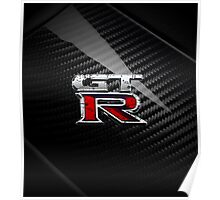 GTR new logo Poster