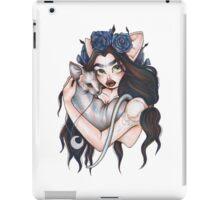 Celene iPad Case/Skin