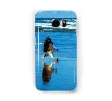 Sea Eagle Samsung Galaxy Case/Skin
