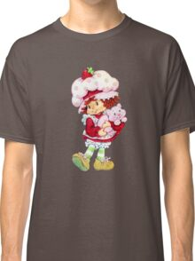 Strawberry Shortcake & Custard Classic T-Shirt