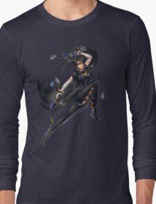 Bayonetta Long Sleeve T-Shirt