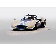 1966 Leonheart Special Historic Racecar Photographic Print