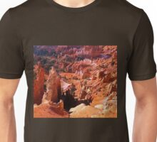 Most beautiful place on Earth Unisex T-Shirt