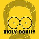 Okily-Dokily by popnerd