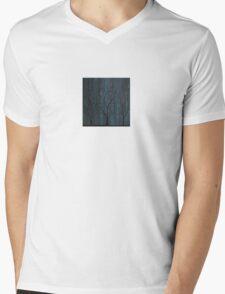 Falling Skies Mens V-Neck T-Shirt