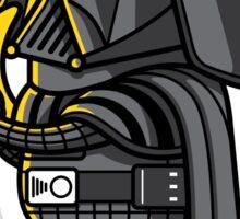 Minion Wars Sticker
