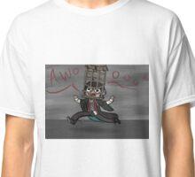 Madman Go Awoo Classic T-Shirt