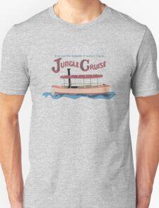 Jungle Cruise Unisex T-Shirt