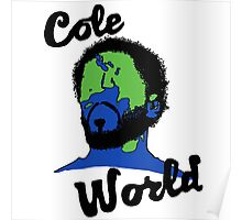 Cole World Poster