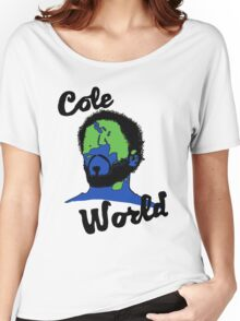 Cole World Women's Relaxed Fit T-Shirt