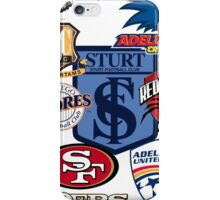 My Teams iPhone Case/Skin