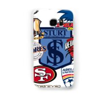 My Teams Samsung Galaxy Case/Skin