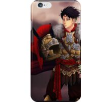 Roman iPhone Case/Skin