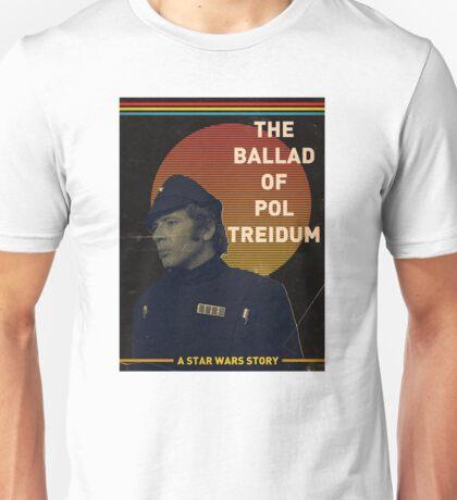Pol Treidum Unisex T-Shirt
