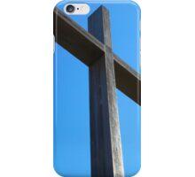 He is Risen! iPhone Case/Skin
