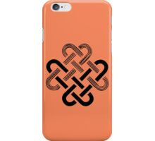 It never stops but does it float funny nerd geek geeky iPhone Case/Skin