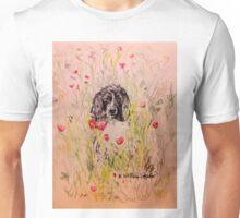 Wildflower Springer Unisex T-Shirt