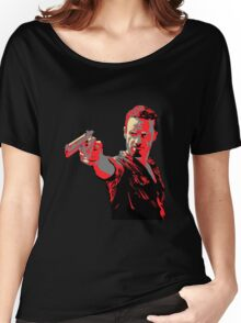 The Walking Dead / Rick Women's Relaxed Fit T-Shirt