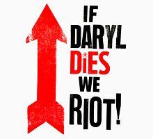 Daryl: The Walking Dead Unisex T-Shirt