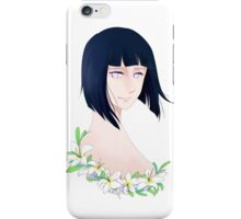 Innocence, Humility, and Devotion iPhone Case/Skin