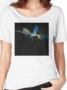 Kaleido'Dragonfly Women's Relaxed Fit T-Shirt