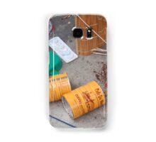 Spill Samsung Galaxy Case/Skin