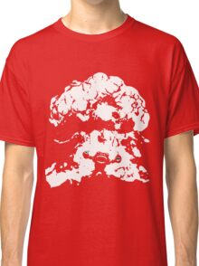 Ziggs Explosion Color Classic T-Shirt