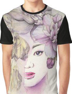 I'm Losing Myself Graphic T-Shirt