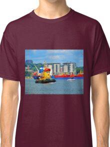 Halifax Harbour Classic T-Shirt
