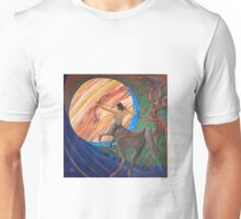 Star Sign - Sagittarius Unisex T-Shirt