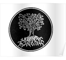 The Night Tree Poster