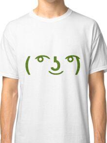 Smug Lenny Classic T-Shirt
