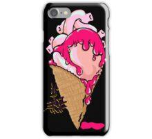 Heart Cone iPhone Case/Skin