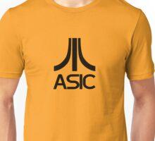 ASIC ATARI Unisex T-Shirt