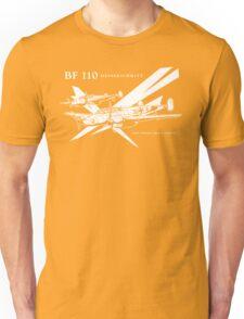 Messerschmitt BF 110 Unisex T-Shirt