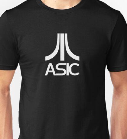 Atari Bitcoin  Unisex T-Shirt