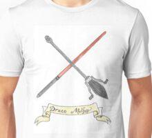 Draco Malfoy Unisex T-Shirt