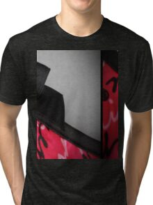 negligee Tri-blend T-Shirt