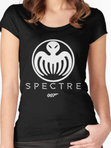 spectre Women's Fitted Scoop T-Shirt