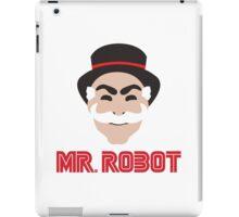 F-Society Mr Robot iPad Case/Skin