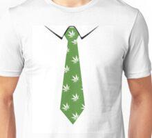 Hemp Neck tie Unisex T-Shirt