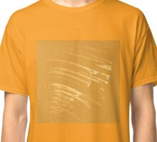 Scratches. III Classic T-Shirt