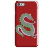 Chinese Dragon - (Designs4You) iPhone Case/Skin