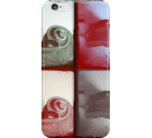 Violin Study  iPhone Case/Skin