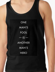 Fool/Hero [range of products] T-Shirt