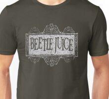 Beetle Juice Unisex T-Shirt