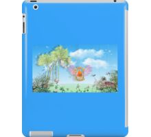 Enchanted Fish Theater iPad Case/Skin