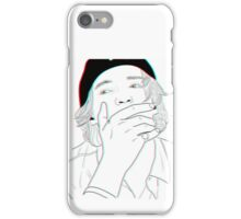 Cody Simpson Drawing Phone Case iPhone Case/Skin