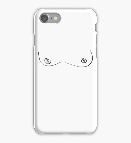 Free the Nipple iPhone Case/Skin