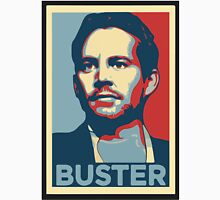 "Paul Walker/Brian O'Conner ""The Buster"" Unisex T-Shirt"